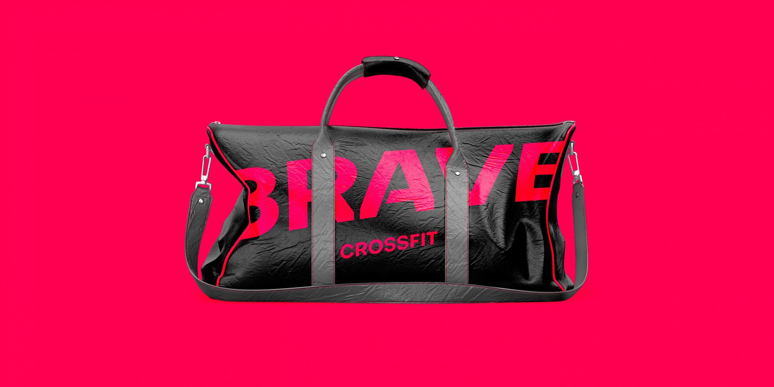Brave Crossfit